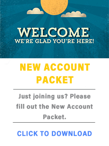New-Account-Packet